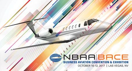 NBAA'S BUSINESS AVIATION CONVENTION & EXHIBITION (NBAA-BACE)