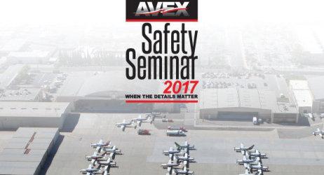 AVEX Safety Seminar 2017