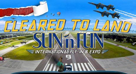 Sun 'n Fun International Fly-In & Expo
